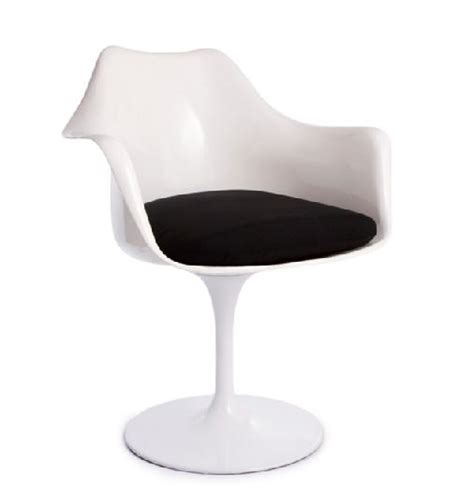fauteuil tulip chaise et fauteuil tulipe discount design