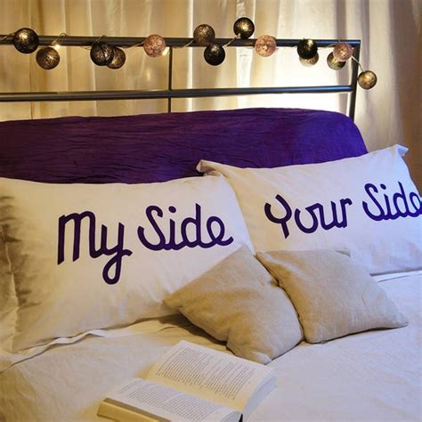 Pillow Talk For Couples by 15 Valentine S Day Gifts You Can Get 25 Hongkiat
