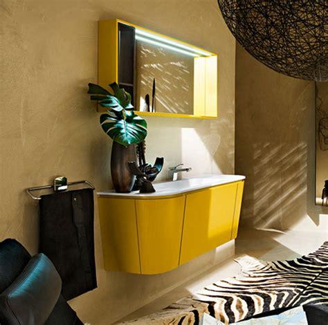 Modern Yellow Bathroom Pictures Modern Yellow Bathroom Vanity By Princerafflesia On Deviantart
