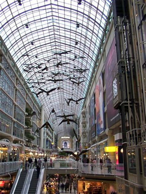 Home Decoration Stores by Toronto Eaton Centre Hours Stores Amp Reviews On Toronto