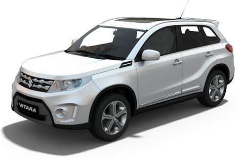 Suzuki Colours Suzuki Vitara Colour Guide And Prices Carwow