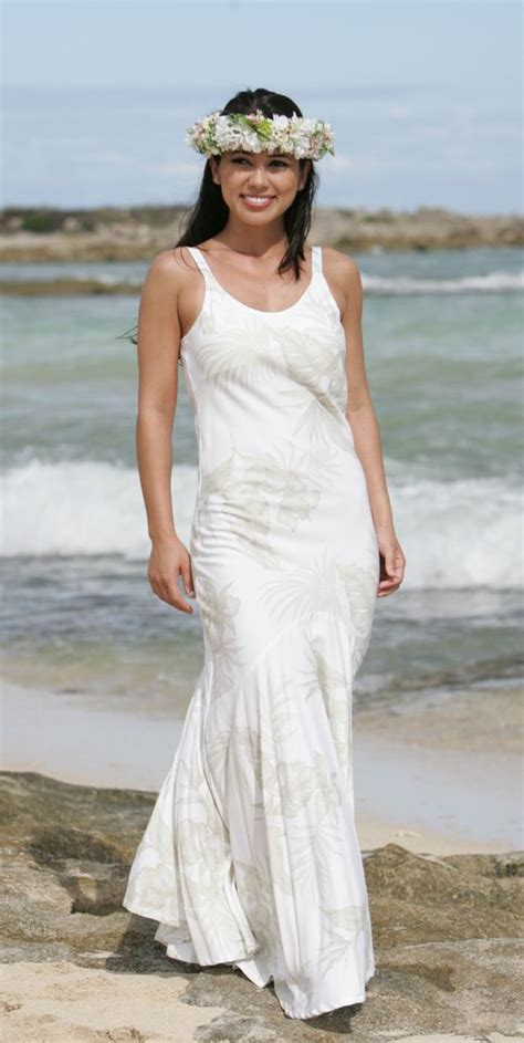 Hawaiian Wedding Dresses by Hawaiian Wedding Dress Wedding