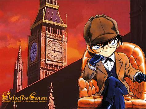 detective conan detective conan detective conan wallpaper 6244230 fanpop