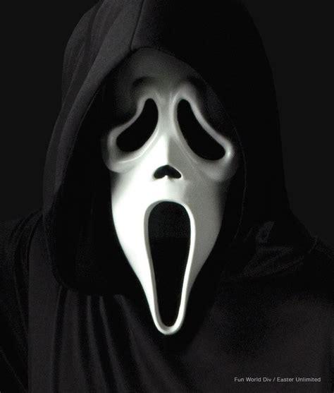 ghostface film classic ghostface returns in mtv s scream behind the