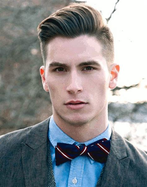 undercut side part mens 2015 side parted hairstyles men new haircuts 2014 side part