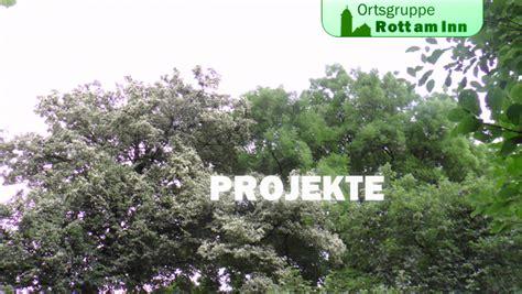 rott am inn wetter projekte bund naturschutz in bayern e v