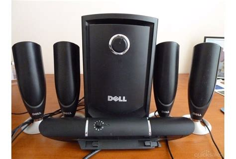 dell home theater speaker system mms   coventry