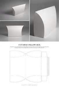 box template design packaging pillow box and packaging design on