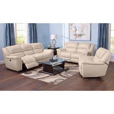 Recline Furniture Brisbane by American Signature Furniture Coronado Ii Leather