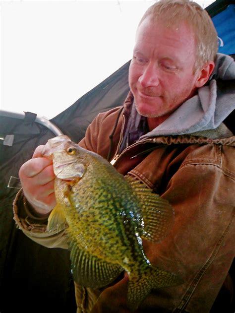 grand rapids fish reports fishing report minnesota