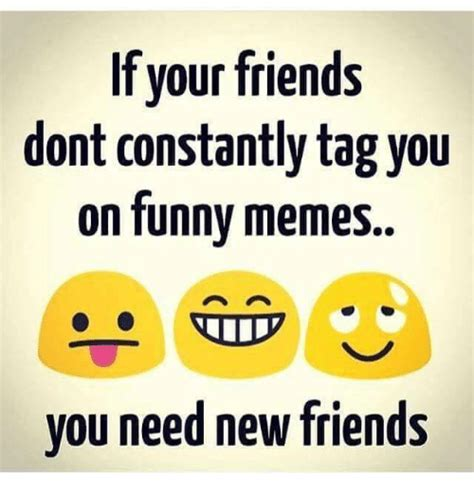 I Need New Friends Meme - funny memes of 2017 on sizzle new friends