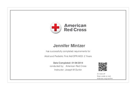 american cross card template cpr card template a but saving gift to give
