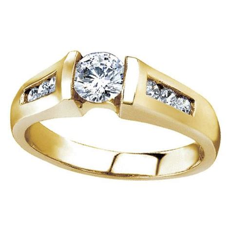 top fashion ring gold photos and