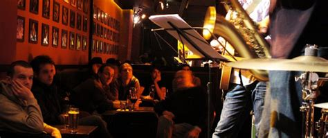 Dresden Jazz Club by Best Bars In Dresden Best Bars Europe