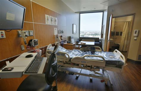 Parkland Emergency Room by Two New Dallas Hospitals Represent The Strengths And