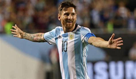 messi s quest to lead argentina to the copa america title