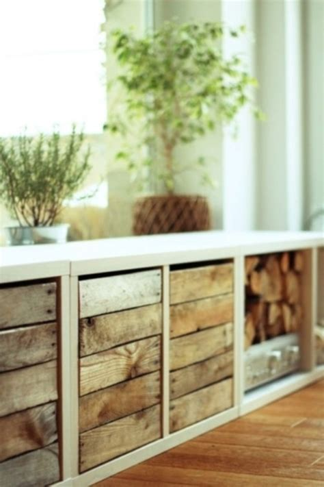 40 rustic decorating ideas for the home - Rustic Decor Ideas For The Home