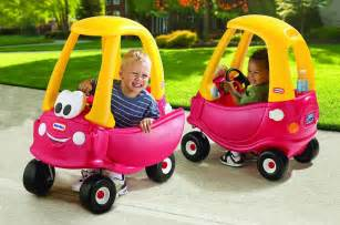tikes cozy coupe 30th anniversary car just 38 reg