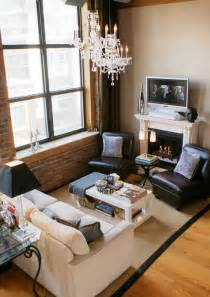 Small Living Room Layout by 25 Beautiful Small Living Rooms
