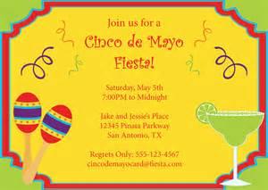 cinco de mayo invitation printable diy