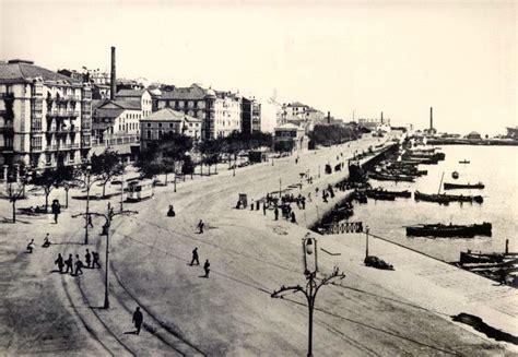fotos antiguas santander puerto chico castelar santander cuando se pescaba en