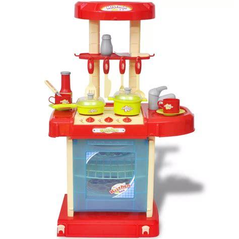 cuisine pour enfant jouet acheter cuisine jouet pour enfants avec effets lumineux