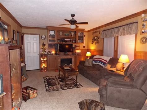 how to decorate a double wide mobile home living room decor in a double wide mobile home joy
