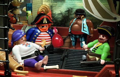 obese barbie superman playmobil advertising eat  daily