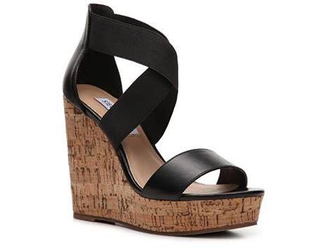 dsw black sandals black strappy sandals oktober 2015