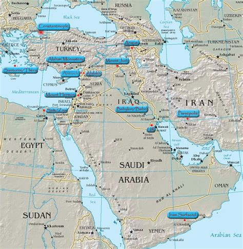 map of ancient near east map of ancient middle east map 3b 20near 20east 20of