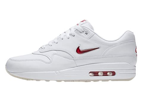 Nike Airmax One nike air max 1 og white 918354 104 the sole supplier