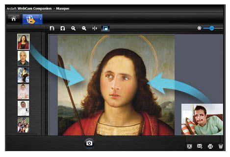 programas web cam descargar arcsoft webcam companion