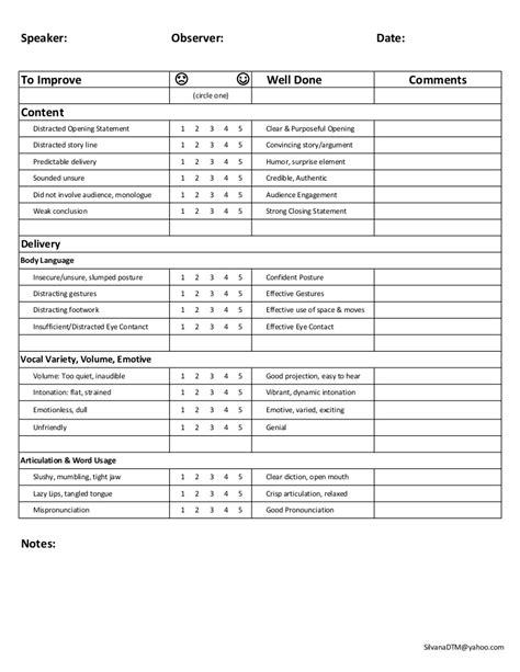 feedback forms in word an excel template for customer