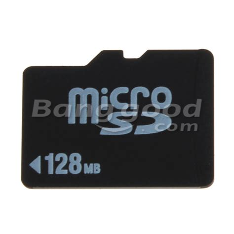 sd card for mobile buy 128m tf micro sd card memory card for cell phone