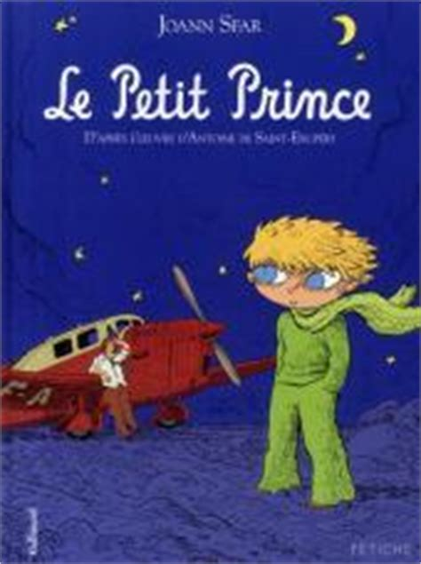 le petit prince edition books le petit prince by joann sfar reviews discussion