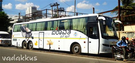 ksrtc multi axle volvo 9400 fottams