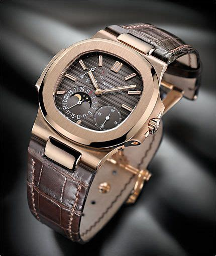 Jam Tangan Patek Philippe Nautilus Rosegold Black 42 best images about patek philippe nautilus on stainless steel bracelets and for sale