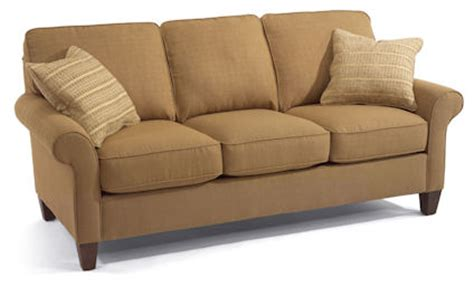 Couches Calgary by Flexsteel Sectional Living Room Furniture Furniture