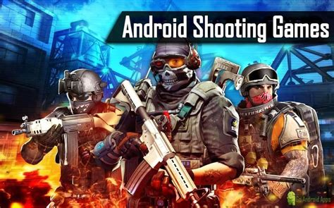 best shooting for android top 10 best shooting for android