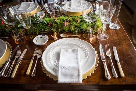 apparecchiare la tavola delle feste come apparecchiare la tavola delle feste