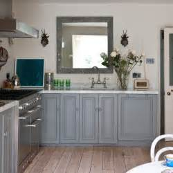 Gray Painted Kitchen Cabinets by Five Shades Of Grey Kitchen Sourcebook