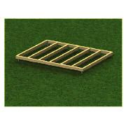 10 X 8 Shed Base by 10 X 8 Shed Base Review Compare Prices Buy