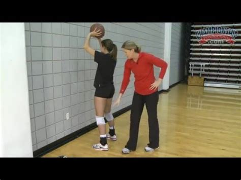 setter drills youtube the best of chionship productions 30 setting drills