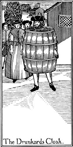 The Project Gutenberg eBook of Curious Punishments of