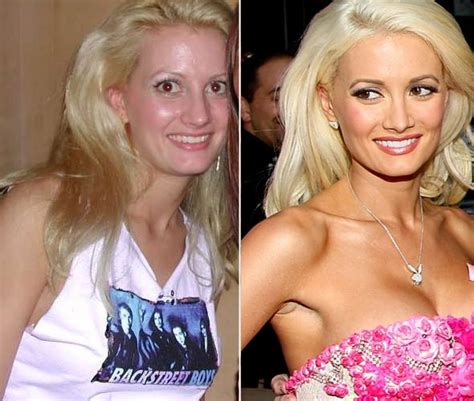 Holly Valance Interview Chatter Busy Holly Madison Before After