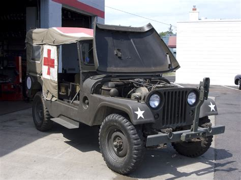 m170 willys 10028