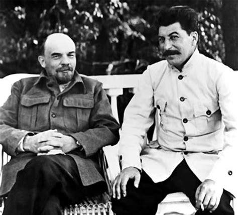 resumen de la biografia iosif stalin biografia de stalin