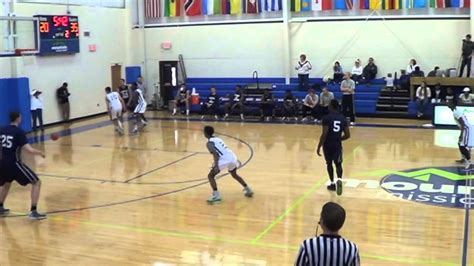 mountain mission school basketball top plays youtube