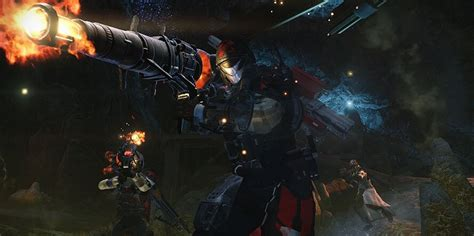 destiny 2 release date news sequel to be rebooted rise of iron dlc to see return of