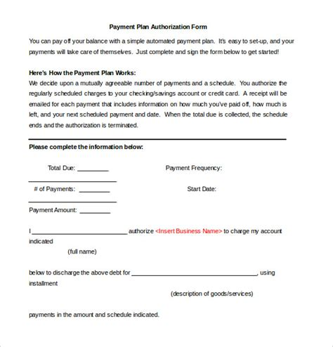 Simple Payment Agreement Template Payment Plan Agreement Template 25 Free Word Pdf Documents Payment Plan Template Pdf